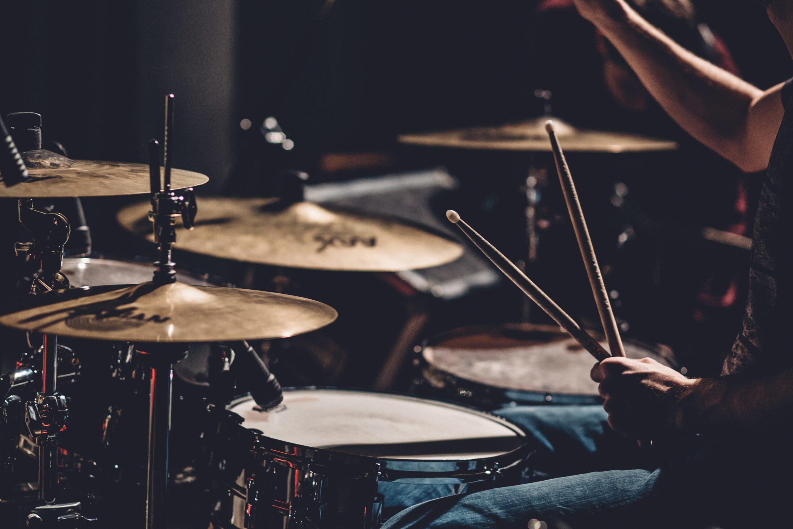 【おすすめ】 かっこいい ドラム奏者 ジャズ・フュージョン系5人