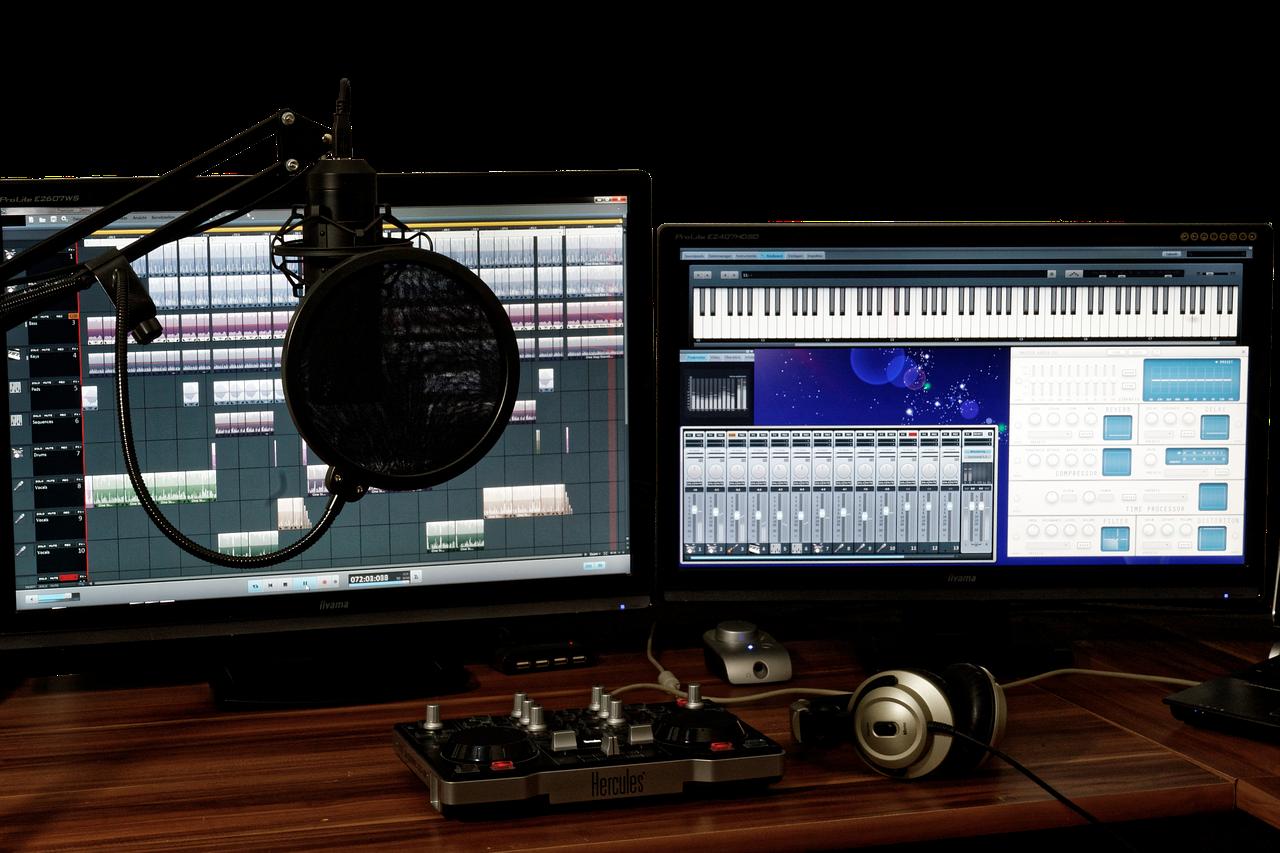【入門:初級編】MIDIシステム導入4つの手順