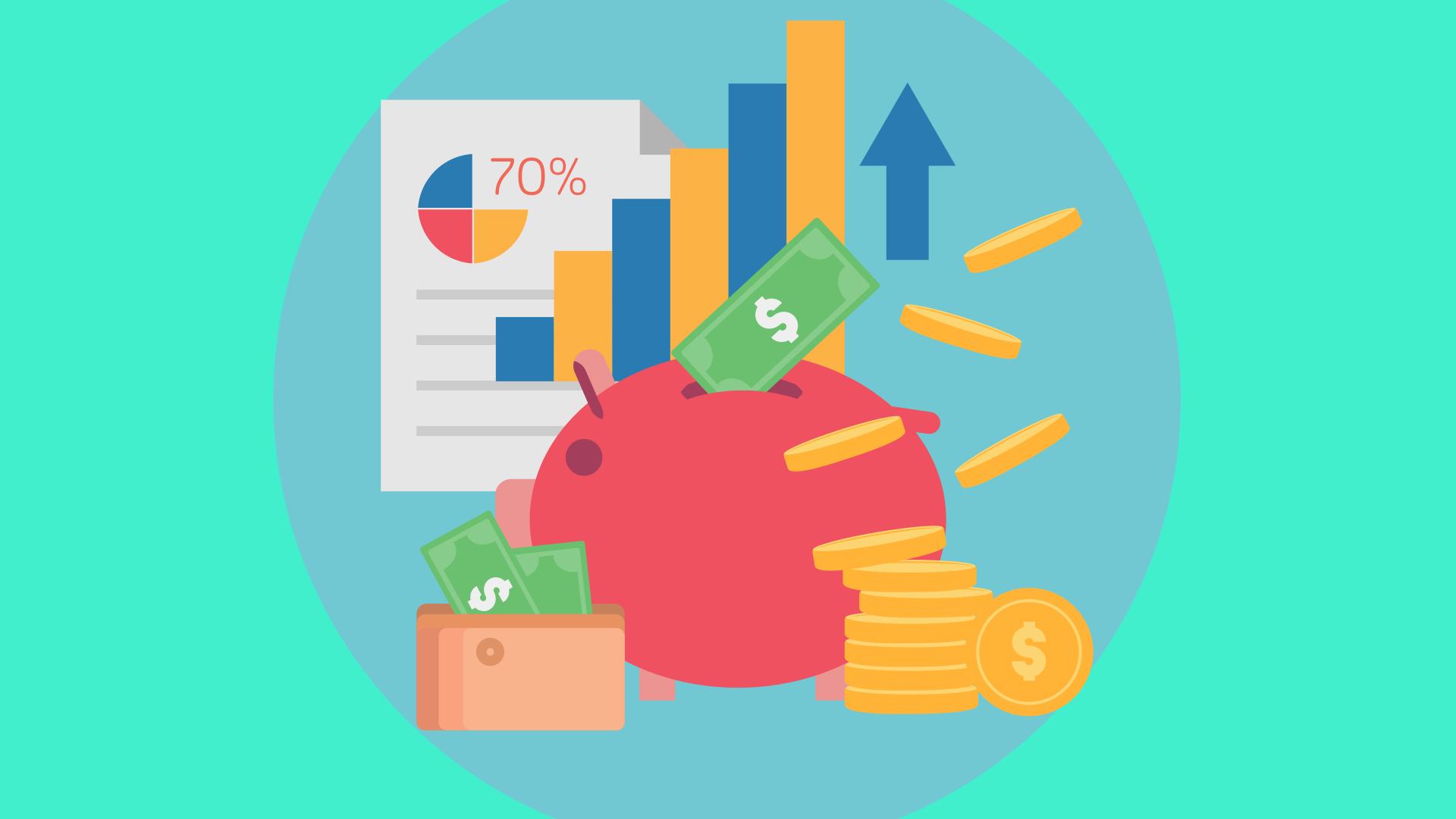 【株式投資】NISA口座と特定口座の使い分け
