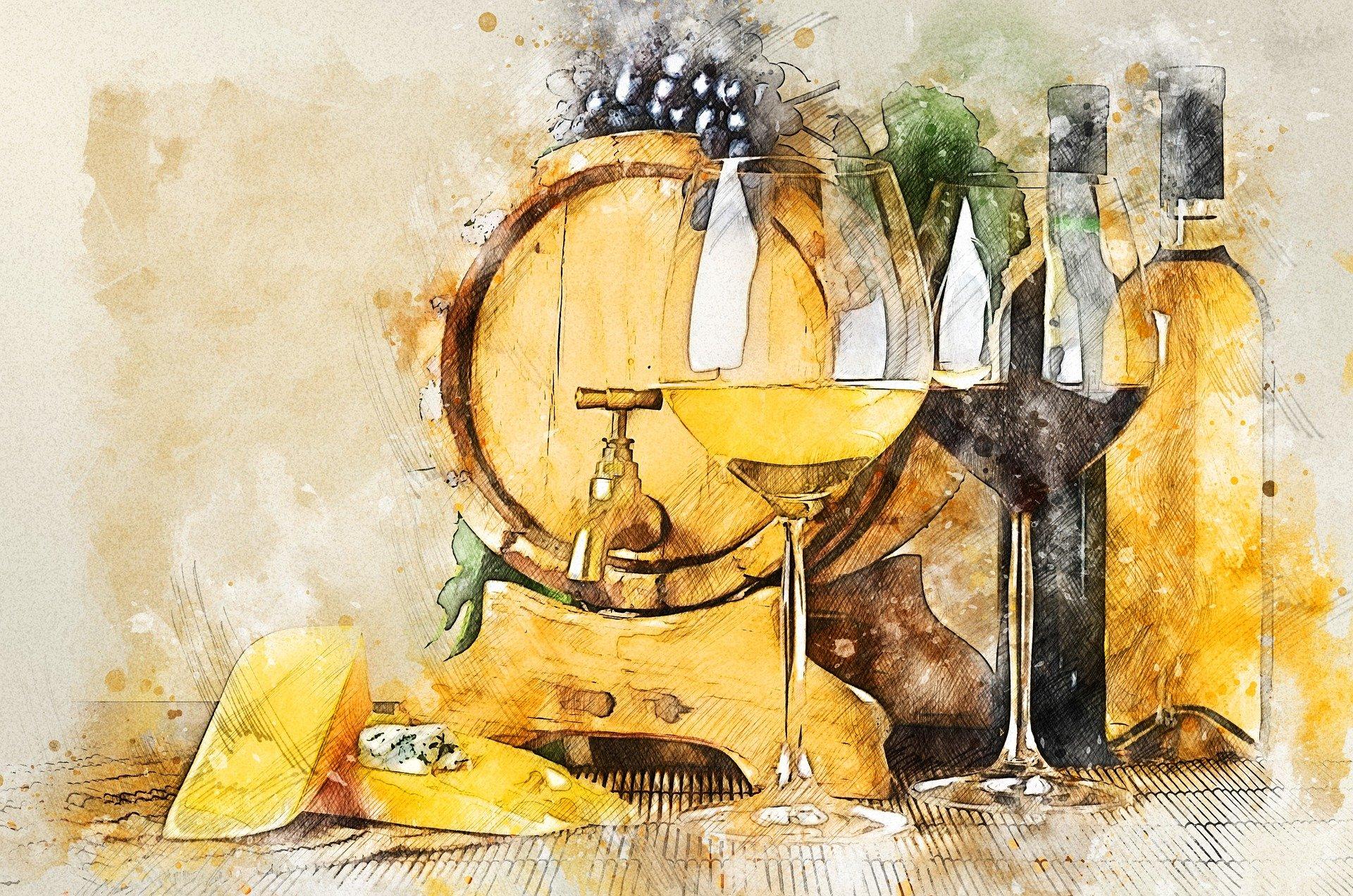 【タルムード】ワインの正体とは?!適量はどのくらい?!