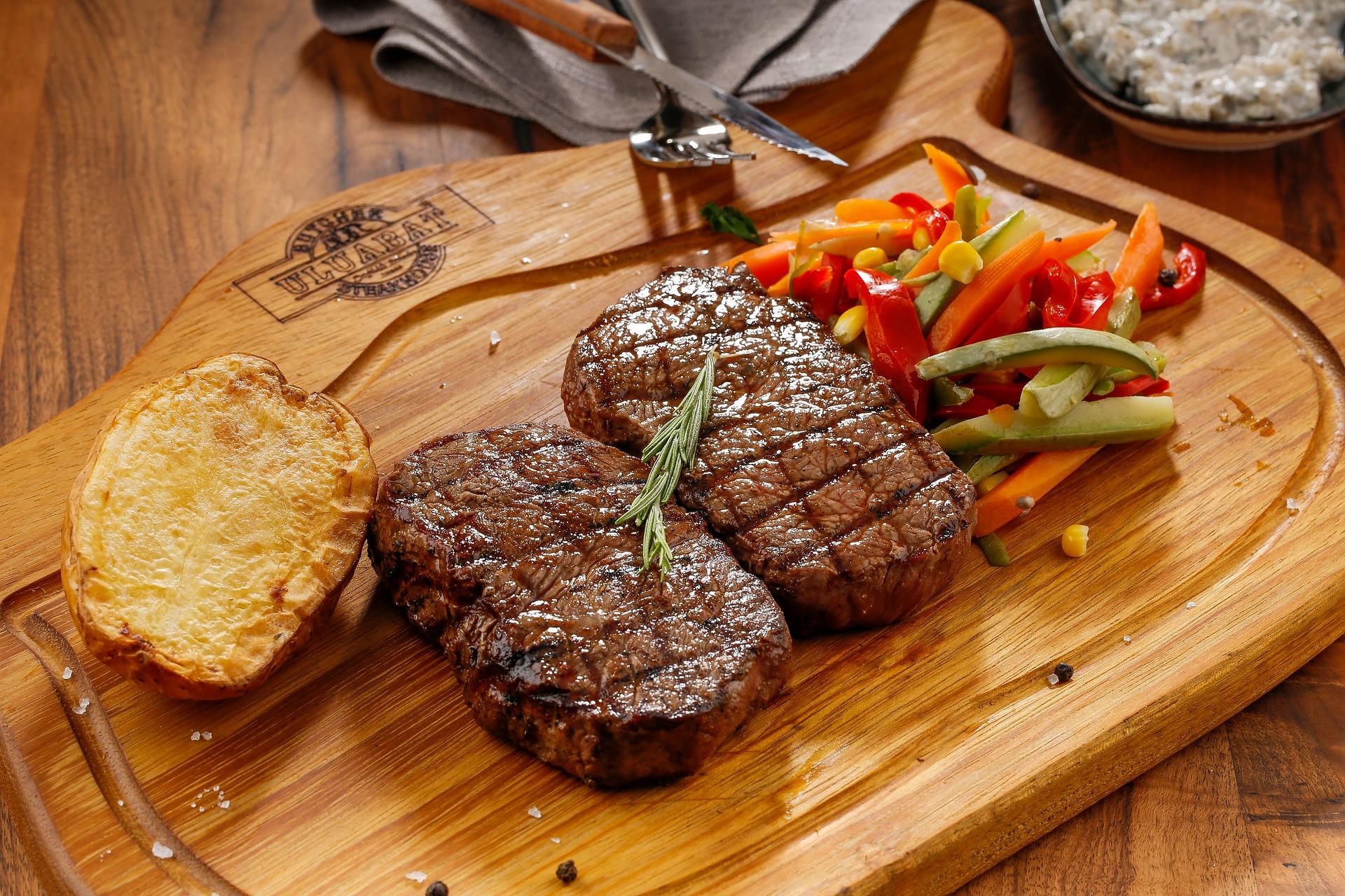 【アルゼンチンといえば牛肉!厳選パリージャ店 】(スペイン語チャレンジ99日目)