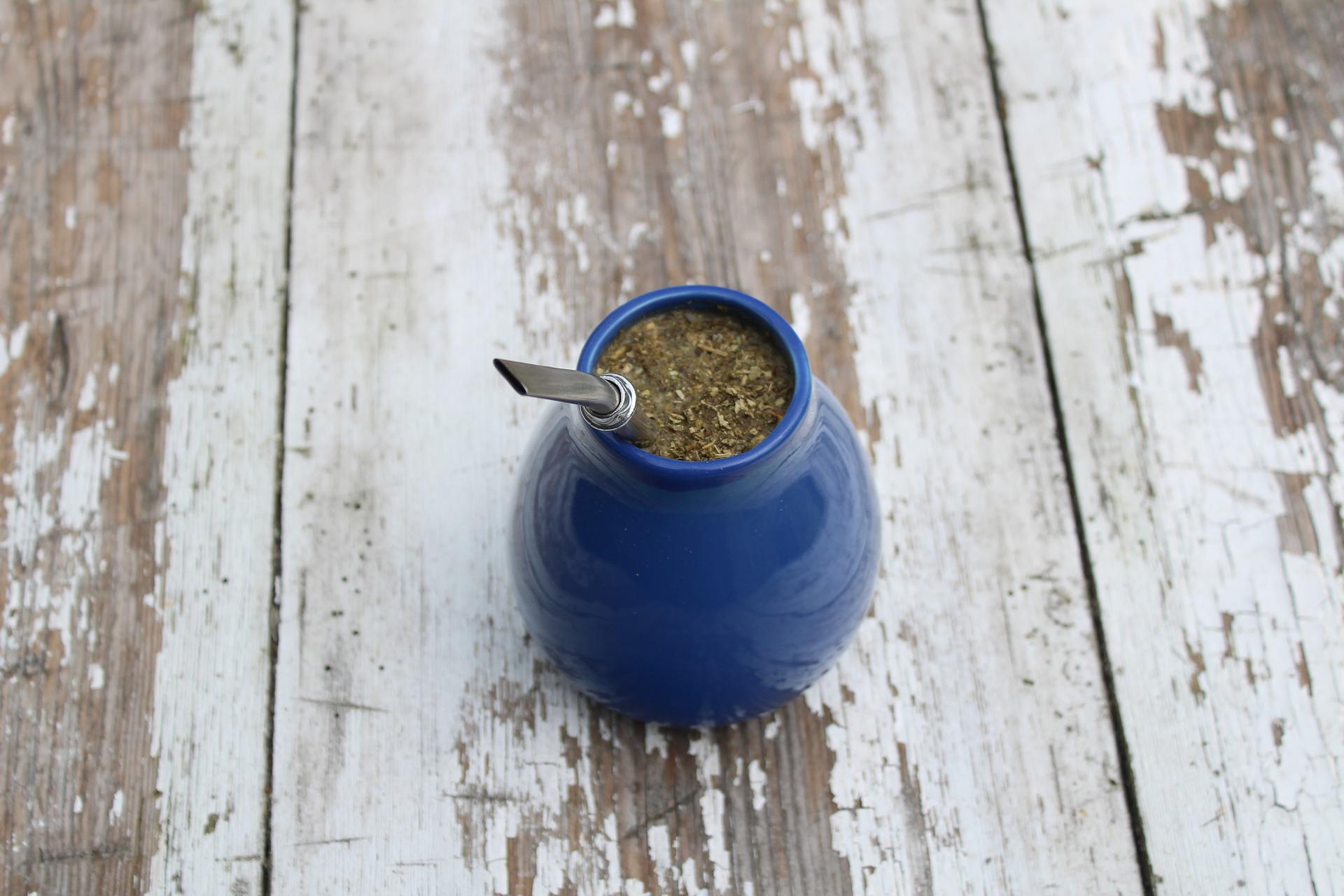 日本では買えません!アルゼンチン行ったら絶対飲みたいマテ茶葉5選(スペイン語チャレンジ95日目)
